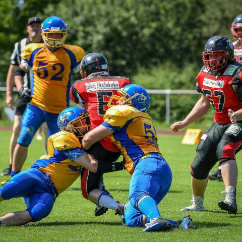 Team Tackle